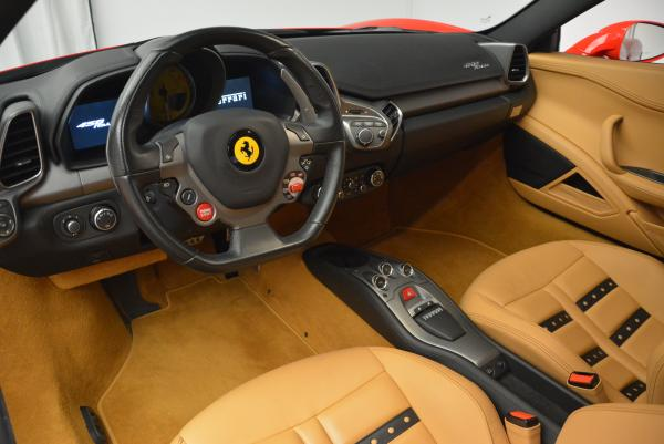 Used 2010 Ferrari 458 Italia for sale Sold at Maserati of Greenwich in Greenwich CT 06830 13