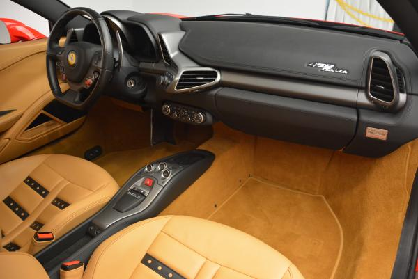 Used 2010 Ferrari 458 Italia for sale Sold at Maserati of Greenwich in Greenwich CT 06830 17