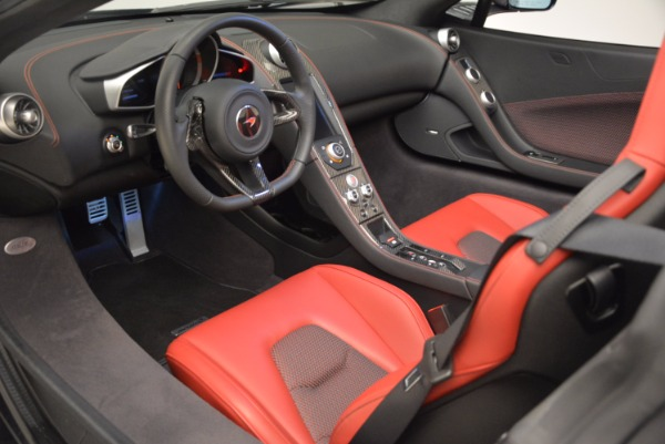 Used 2015 McLaren 650S Spider for sale Sold at Maserati of Greenwich in Greenwich CT 06830 27
