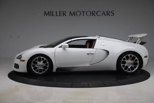 Used 2011 Bugatti Veyron 16.4 Grand Sport for sale Call for price at Maserati of Greenwich in Greenwich CT 06830 13