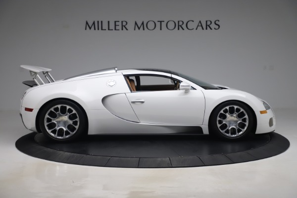 Used 2011 Bugatti Veyron 16.4 Grand Sport for sale Call for price at Maserati of Greenwich in Greenwich CT 06830 15