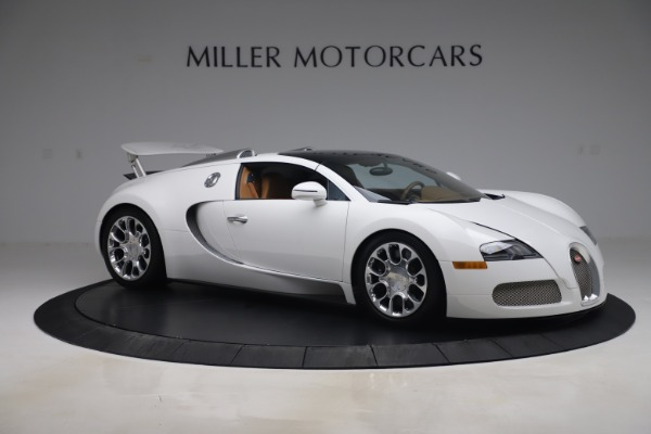 Used 2011 Bugatti Veyron 16.4 Grand Sport for sale Call for price at Maserati of Greenwich in Greenwich CT 06830 16