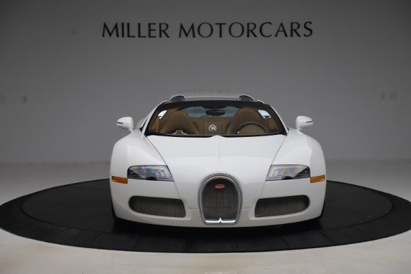 Used 2011 Bugatti Veyron 16.4 Grand Sport for sale Call for price at Maserati of Greenwich in Greenwich CT 06830 25