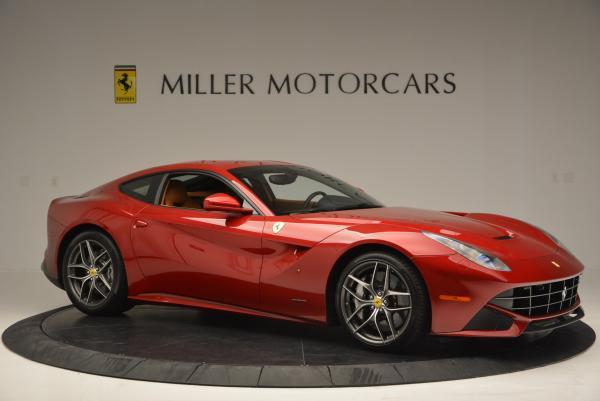 Used 2014 Ferrari F12 Berlinetta for sale Sold at Maserati of Greenwich in Greenwich CT 06830 10