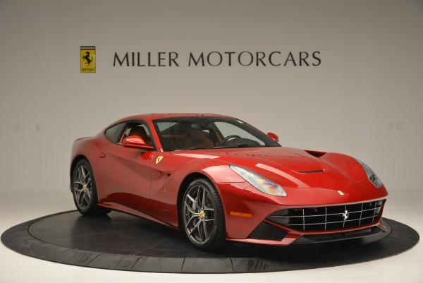 Used 2014 Ferrari F12 Berlinetta for sale Sold at Maserati of Greenwich in Greenwich CT 06830 11
