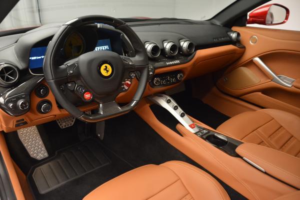 Used 2014 Ferrari F12 Berlinetta for sale Sold at Maserati of Greenwich in Greenwich CT 06830 12
