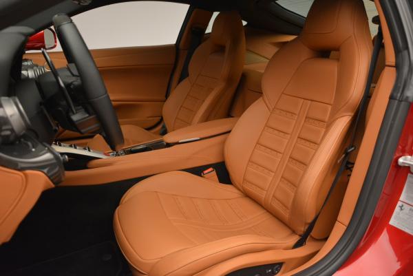 Used 2014 Ferrari F12 Berlinetta for sale Sold at Maserati of Greenwich in Greenwich CT 06830 14