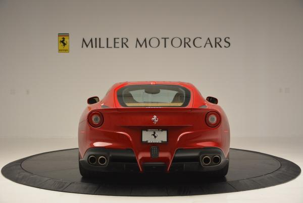 Used 2014 Ferrari F12 Berlinetta for sale Sold at Maserati of Greenwich in Greenwich CT 06830 6