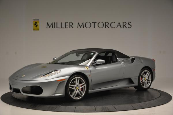 Used 2005 Ferrari F430 Spider for sale Sold at Maserati of Greenwich in Greenwich CT 06830 14