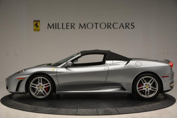 Used 2005 Ferrari F430 Spider for sale Sold at Maserati of Greenwich in Greenwich CT 06830 15