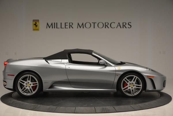 Used 2005 Ferrari F430 Spider for sale Sold at Maserati of Greenwich in Greenwich CT 06830 21