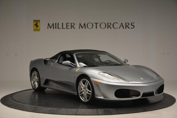 Used 2005 Ferrari F430 Spider for sale Sold at Maserati of Greenwich in Greenwich CT 06830 23