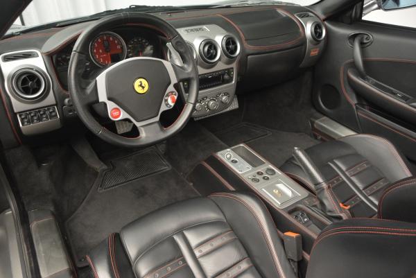 Used 2005 Ferrari F430 Spider for sale Sold at Maserati of Greenwich in Greenwich CT 06830 25