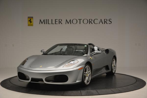 Used 2005 Ferrari F430 Spider for sale Sold at Maserati of Greenwich in Greenwich CT 06830 1