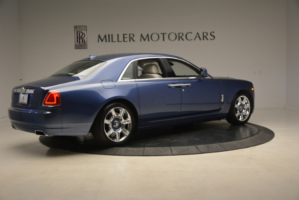 Used 2010 Rolls-Royce Ghost for sale $119,900 at Maserati of Greenwich in Greenwich CT 06830 10