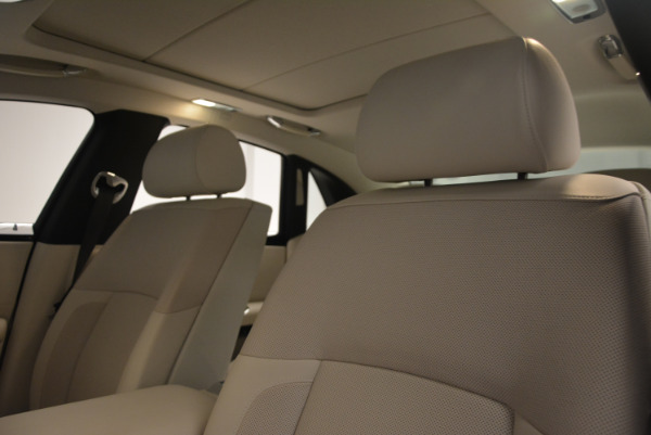 Used 2010 Rolls-Royce Ghost for sale $119,900 at Maserati of Greenwich in Greenwich CT 06830 15