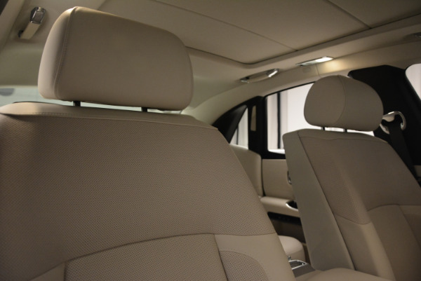 Used 2010 Rolls-Royce Ghost for sale $119,900 at Maserati of Greenwich in Greenwich CT 06830 16