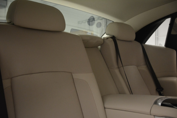 Used 2010 Rolls-Royce Ghost for sale $119,900 at Maserati of Greenwich in Greenwich CT 06830 18