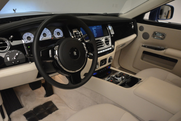 Used 2010 Rolls-Royce Ghost for sale $119,900 at Maserati of Greenwich in Greenwich CT 06830 19