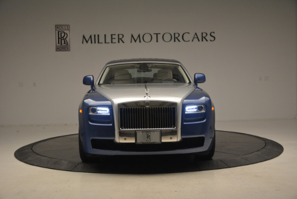 Used 2010 Rolls-Royce Ghost for sale $119,900 at Maserati of Greenwich in Greenwich CT 06830 2