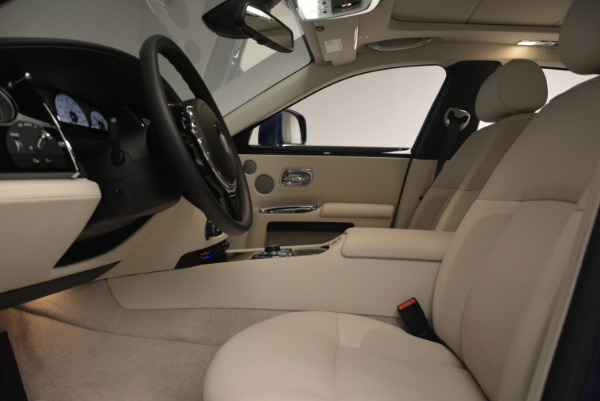 Used 2010 Rolls-Royce Ghost for sale $119,900 at Maserati of Greenwich in Greenwich CT 06830 20