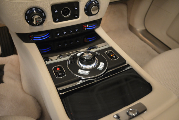 Used 2010 Rolls-Royce Ghost for sale $119,900 at Maserati of Greenwich in Greenwich CT 06830 22