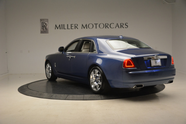 Used 2010 Rolls-Royce Ghost for sale $119,900 at Maserati of Greenwich in Greenwich CT 06830 6