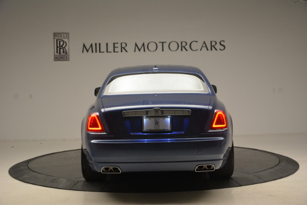 Used 2010 Rolls-Royce Ghost for sale $119,900 at Maserati of Greenwich in Greenwich CT 06830 7