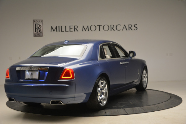 Used 2010 Rolls-Royce Ghost for sale $119,900 at Maserati of Greenwich in Greenwich CT 06830 8
