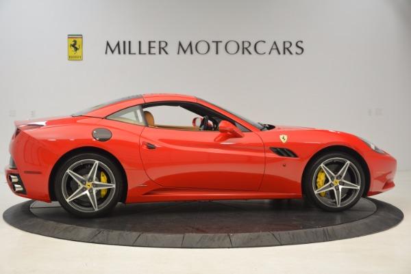 Used 2012 Ferrari California for sale Sold at Maserati of Greenwich in Greenwich CT 06830 15