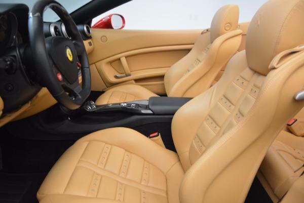 Used 2012 Ferrari California for sale Sold at Maserati of Greenwich in Greenwich CT 06830 18