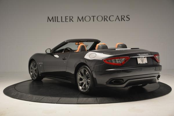 New 2016 Maserati GranTurismo Sport for sale Sold at Maserati of Greenwich in Greenwich CT 06830 9