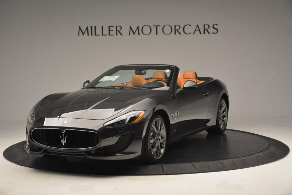 New 2016 Maserati GranTurismo Sport for sale Sold at Maserati of Greenwich in Greenwich CT 06830 1