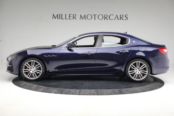 Used 2018 Maserati Ghibli S Q4 GranLusso for sale $56,900 at Maserati of Greenwich in Greenwich CT 06830 2
