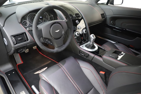 Used 2017 Aston Martin V12 Vantage S Coupe for sale $179,900 at Maserati of Greenwich in Greenwich CT 06830 13