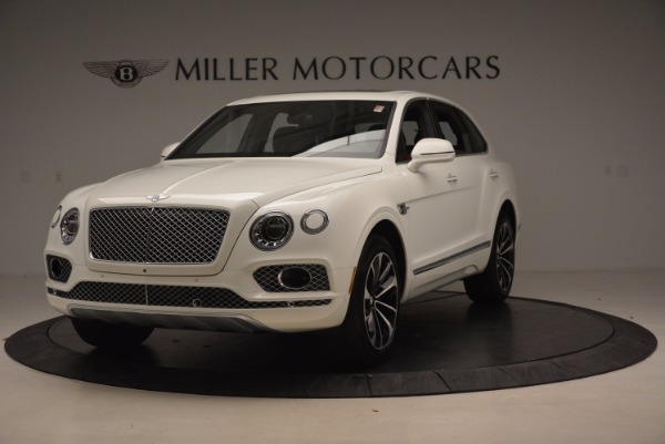 Used 2018 Bentley Bentayga Onyx for sale $159,900 at Maserati of Greenwich in Greenwich CT 06830 1