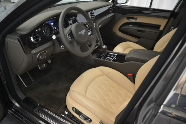 Used 2017 Bentley Mulsanne EWB for sale Sold at Maserati of Greenwich in Greenwich CT 06830 11