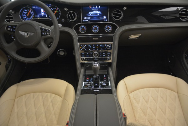 Used 2017 Bentley Mulsanne EWB for sale Sold at Maserati of Greenwich in Greenwich CT 06830 15
