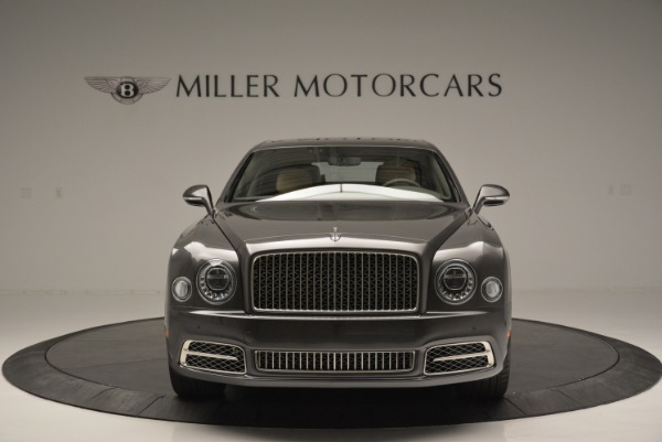 Used 2017 Bentley Mulsanne EWB for sale Sold at Maserati of Greenwich in Greenwich CT 06830 2