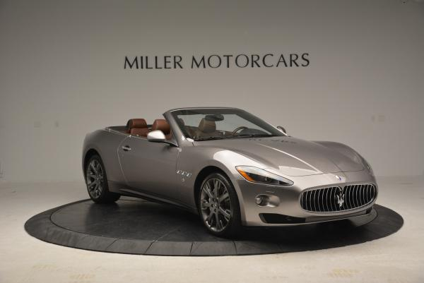 Used 2012 Maserati GranTurismo for sale Sold at Maserati of Greenwich in Greenwich CT 06830 11