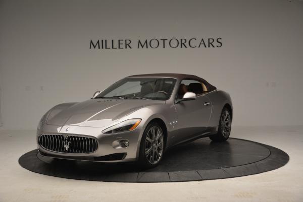 Used 2012 Maserati GranTurismo for sale Sold at Maserati of Greenwich in Greenwich CT 06830 13