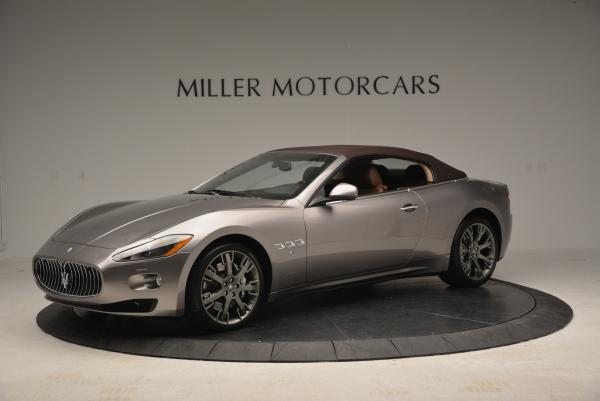 Used 2012 Maserati GranTurismo for sale Sold at Maserati of Greenwich in Greenwich CT 06830 14