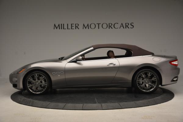 Used 2012 Maserati GranTurismo for sale Sold at Maserati of Greenwich in Greenwich CT 06830 15