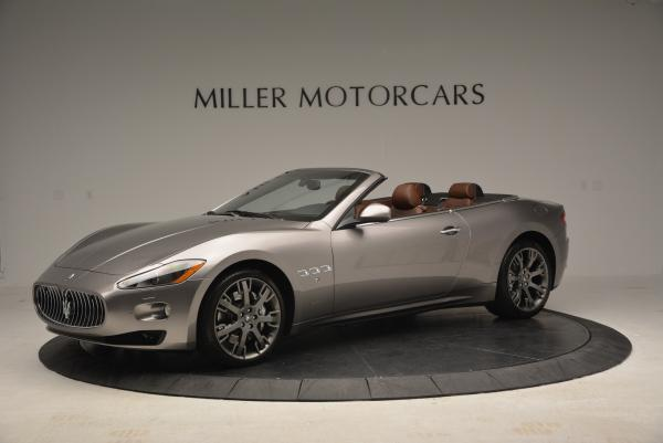 Used 2012 Maserati GranTurismo for sale Sold at Maserati of Greenwich in Greenwich CT 06830 2