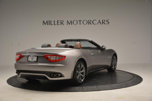 Used 2012 Maserati GranTurismo for sale Sold at Maserati of Greenwich in Greenwich CT 06830 7