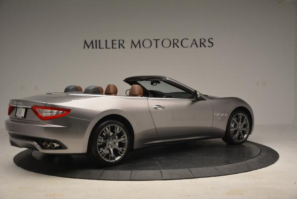Used 2012 Maserati GranTurismo for sale Sold at Maserati of Greenwich in Greenwich CT 06830 8