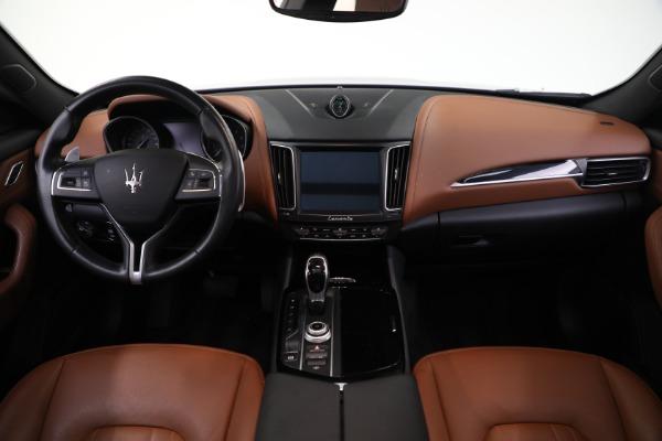 Used 2018 Maserati Levante Q4 for sale $57,900 at Maserati of Greenwich in Greenwich CT 06830 20