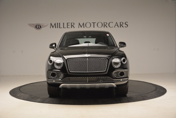New 2018 Bentley Bentayga Onyx for sale Sold at Maserati of Greenwich in Greenwich CT 06830 14