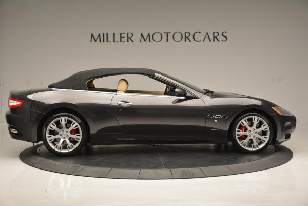 Used 2011 Maserati GranTurismo Base for sale Sold at Maserati of Greenwich in Greenwich CT 06830 21
