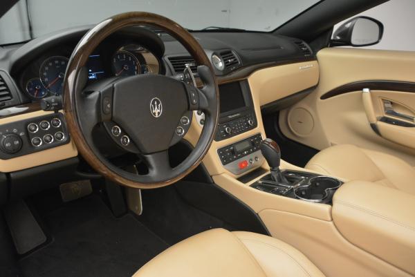 Used 2011 Maserati GranTurismo Base for sale Sold at Maserati of Greenwich in Greenwich CT 06830 26